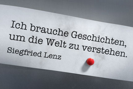 03 Tacheles PR - Ich brauche Geschichten - © Tacheles PR