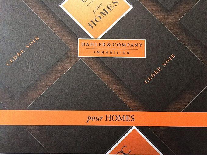 Ein Duft Für Den Herrn Des Hauses? Eine Duftmarke Für Das Haus Des Herren (ganz Säkular)! Foto:  Kerstin Hendess / Tacheles